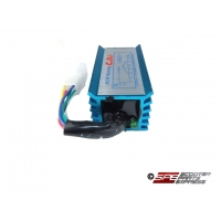 CDI, AC, 5-Pin, Performance, 4 stroke,  Honda style, Horizontal, 50cc - 110cc, XR CT