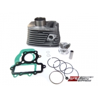 Cylinder Top End Rebuild Kit (Right) XV-250 2V49FMM V-Twin Yamaha Virago Lifan 250  Vento Vthunder Colt