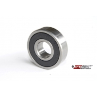 Bearing 6000-2RS 10mm x 26mm x 8mm Self lubricating Chrome Steel