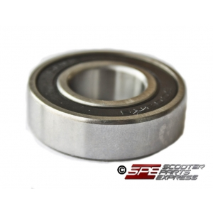 Bearing 6002-RS 15mm x 32mm x 9mm Self lubricating