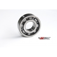 Bearing 6202 15mm x 35mm x 11mm Chrome Steel 1PE40QMB 157QMJ