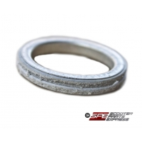 Exhaust Gasket Ring, 4T, GY6, 125cc 150cc