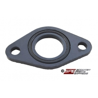 Gasket, Intake Manifold Insulator, fits 4 Stroke Honda style Horizontal engine Dirt Pit Bike Quad ATV