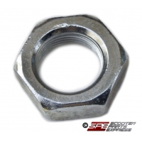 M16 x 1.0, Jam Nut, 250cc water cooled CN250, CF250 Rotor Flywheel